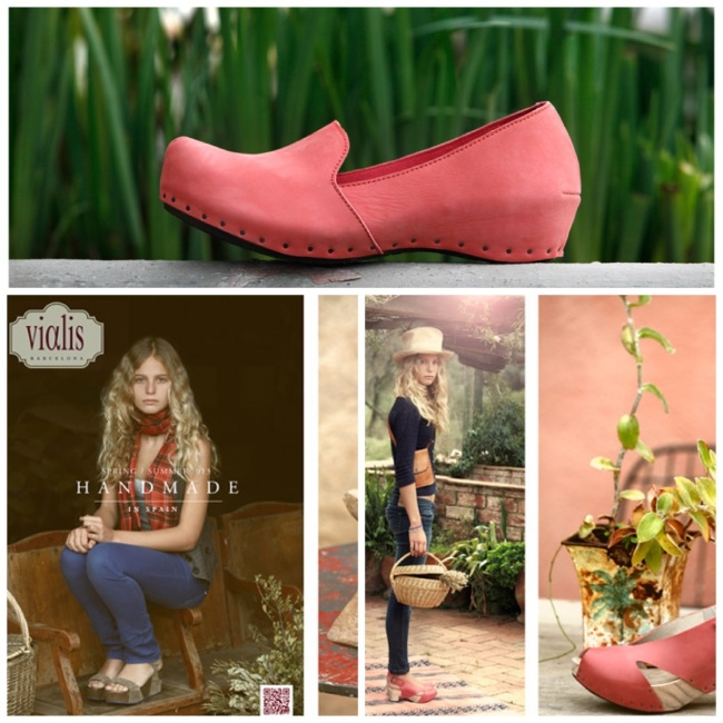 Vialis shoes, Spain's lovely handmade secret