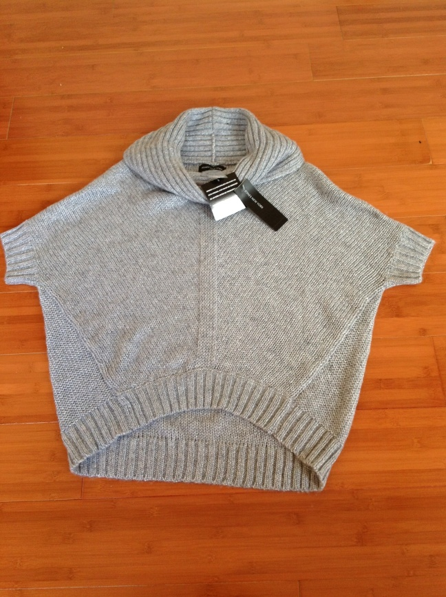 Designer Sweater For sale $78.00